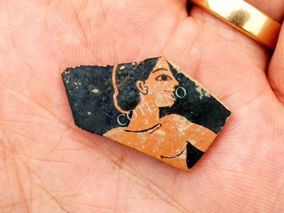 ¡Nuevo descubrimiento de ciudad perdida de 2500 años en Grecia!