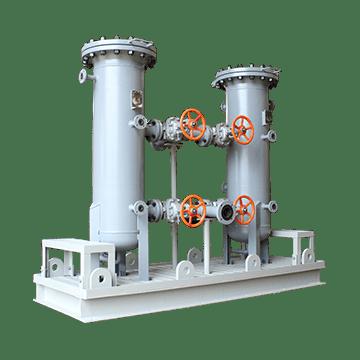 Filtración de Líquidos y Gases