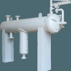 Coalescentes para Líquidos y Gases