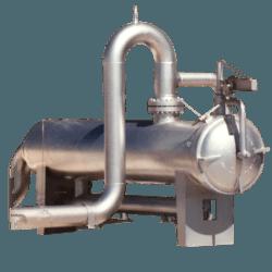 Separadores de Filtro para Gas Natural